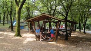 Camping al Lago
