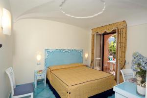 Hotel Bellevue Benessere & Relax, Hotely  Ischia - big - 3