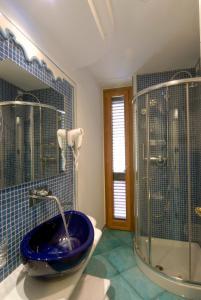 Hotel Bellevue Benessere & Relax, Hotely  Ischia - big - 2