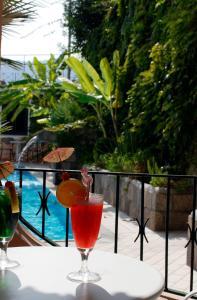Hotel Bellevue Benessere & Relax, Hotels  Ischia - big - 27
