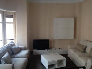 Apartamentos Turia, Apartmanok  Valencia - big - 165