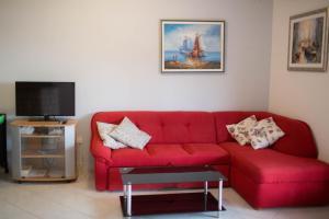 Apartments Lovrić, Apartmanok  Posedarje - big - 8