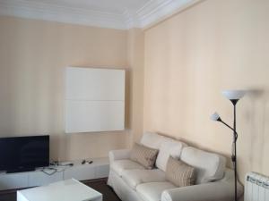 Apartamentos Turia, Apartmanok  Valencia - big - 163