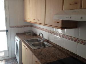 Apartamentos Turia, Apartmanok  Valencia - big - 160