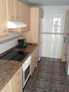 Apartamentos Turia, Apartmanok  Valencia - big - 159