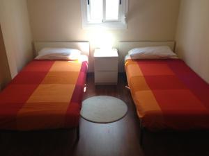 Apartamentos Turia, Apartmanok  Valencia - big - 131