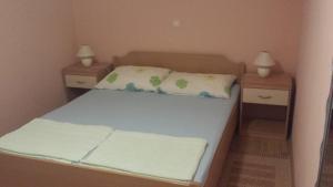 Apartments Lovrić, Apartmanok  Posedarje - big - 10