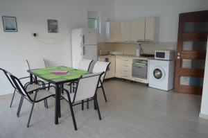 Apartments Ekatarina, Appartamenti  Teodo - big - 44