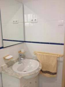 Apartamentos Turia, Apartmanok  Valencia - big - 135