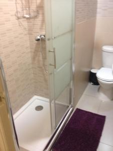 Apartamentos Turia, Apartmanok  Valencia - big - 136