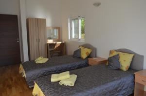 Apartments Ekatarina, Ferienwohnungen  Tivat - big - 46