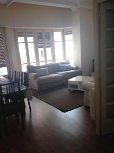 Apartamentos Turia, Apartmanok  Valencia - big - 178