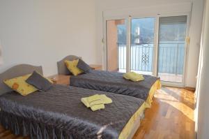 Apartments Ekatarina, Ferienwohnungen  Tivat - big - 47