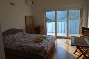 Apartments Ekatarina, Ferienwohnungen  Tivat - big - 48