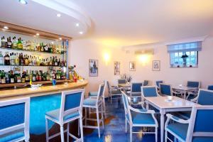 Hotel Bellevue Benessere & Relax, Hotels  Ischia - big - 22