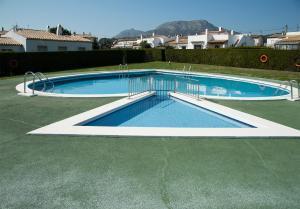 Casas Plus Costa Brava, Ferienhäuser  L'Estartit - big - 36