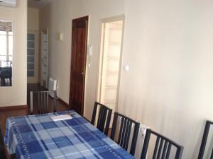 Apartamentos Turia, Apartmanok  Valencia - big - 169