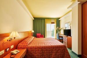 Hotel Rialto, Отели  Градо - big - 10
