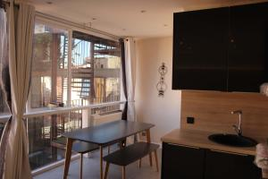 La Marquise Roosevelt, Apartments  Toulouse - big - 8