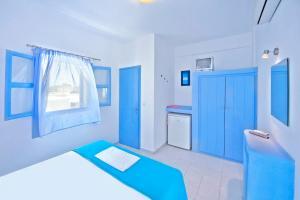 Amelie Hotel Santorin (Perissa)