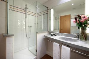 Disount Hotel Selection » Spanje » Madrid » Exe Madrid Norte » Kamers