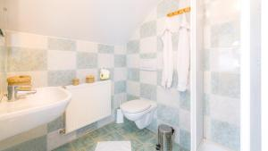 Gästehaus Lipnik, Appartamenti  Sankt Kanzian - big - 12
