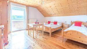 Gästehaus Lipnik, Appartamenti  Sankt Kanzian - big - 10