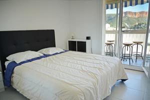 Le Bosquet, Apartments  Cassis - big - 4