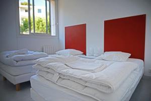Le Bosquet, Apartments  Cassis - big - 5