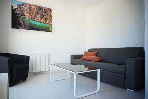 Le Bosquet, Apartments  Cassis - big - 6
