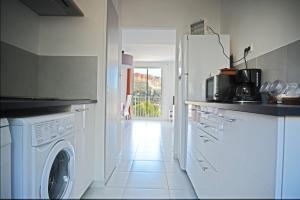 Le Bosquet, Apartments  Cassis - big - 7