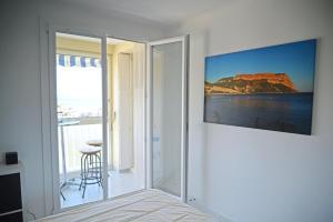 Le Bosquet, Apartments  Cassis - big - 8