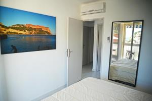 Le Bosquet, Apartments  Cassis - big - 10