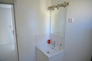 Le Bosquet, Apartments  Cassis - big - 12