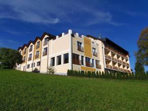 Hotel Rockenschaub - Mühlviertel, Отели  Либенау - big - 1
