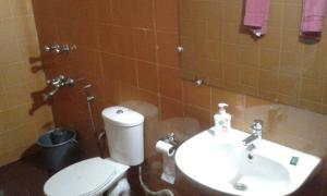 Goan Portuguese Villa, Vily  Saligao - big - 13