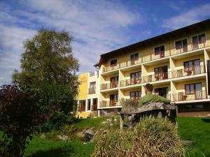 Hotel Rockenschaub - Mühlviertel, Отели  Либенау - big - 27