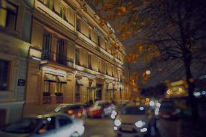 Domina Prestige Hotel, St. Petersburg (12 of 46)