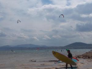 Surf House, Nyaralók  Lúca - big - 23
