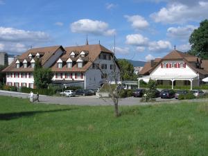 emblème de l'établissement Hotel Restaurant Schlössli