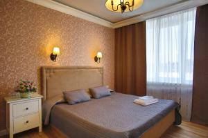Yuzhno-Primorskiy Hotel, Hotels  Saint Petersburg - big - 1