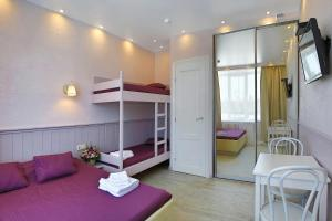 Yuzhno-Primorskiy Hotel, Hotels  Saint Petersburg - big - 28