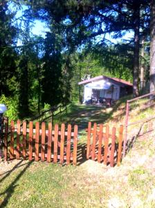 TaiObe - Romantic Chalet Relax