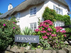 Fernside Bed and Breakfast