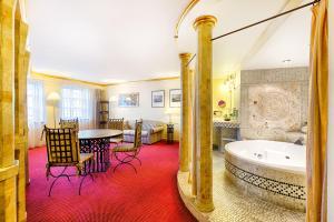 Hotel Hoffmeister & Spa (12 of 45)