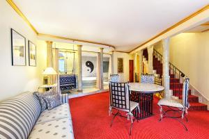 Hotel Hoffmeister & Spa (4 of 45)