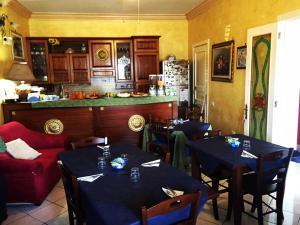 B&B Casa Alba Salentina, Bed & Breakfast  Porto Cesareo - big - 60