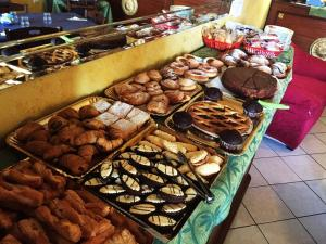 B&B Casa Alba Salentina, Bed & Breakfast  Porto Cesareo - big - 1