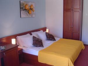 Hotel Mediteran Ulcinj, Hotels  Ulcinj - big - 3