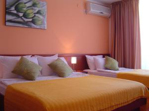 Hotel Mediteran Ulcinj, Hotels  Ulcinj - big - 6
